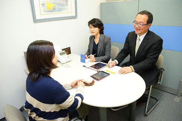 決算書は、会社の健康診断結果
